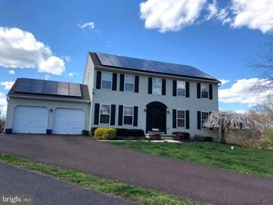 309 Buckingham Circle, Harleysville, PA 19438 - #: PAMC601898
