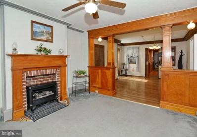 114 W Front Street, Bridgeport, PA 19405 - #: PAMC601922