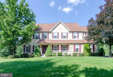 452 Silver Leaf Circle, Collegeville, PA 19426 - #: PAMC601950