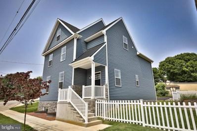 538 Lot 1-  Spring Mill Avenue, Conshohocken, PA 19428 - #: PAMC602022