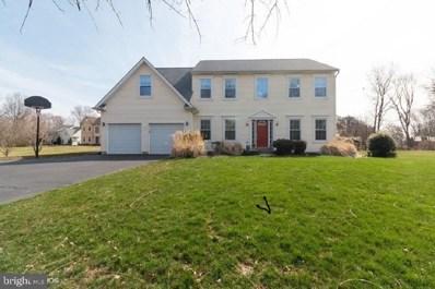 625 Ida Lane, Hatfield, PA 19440 - #: PAMC602040