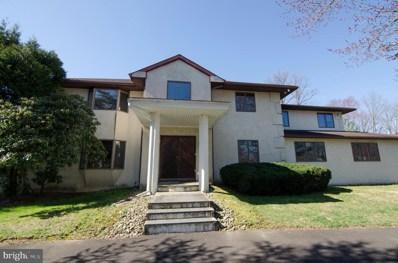 538 Long Lane, Huntingdon Valley, PA 19006 - MLS#: PAMC602114