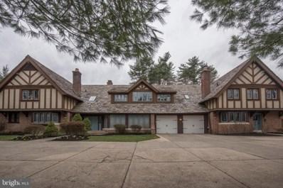 1851 Mallard Lane, Villanova, PA 19085 - #: PAMC602216