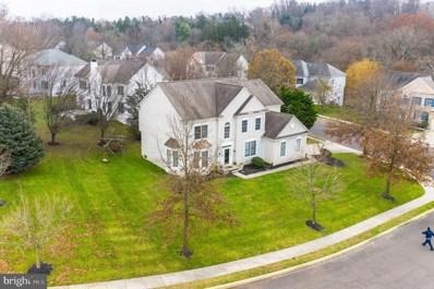 2123 Basswood Drive, Lafayette Hill, PA 19444 - #: PAMC602426