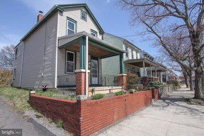 417 Cherry Street, Pottstown, PA 19464 - #: PAMC602536