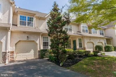 156 Green Valley Circle, Dresher, PA 19025 - MLS#: PAMC602548