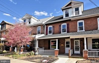 82 Hillside Avenue, Souderton, PA 18964 - MLS#: PAMC602628