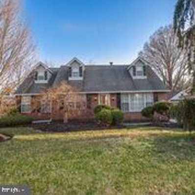 363 Crossfield Road, King Of Prussia, PA 19406 - #: PAMC602684