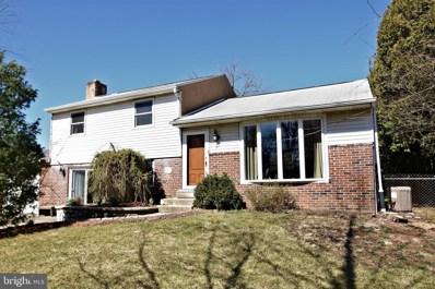 6 Latchstring Lane, Hatboro, PA 19040 - #: PAMC602688