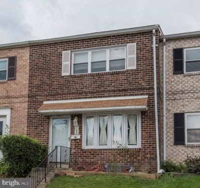 2012 Bayless Place, Norristown, PA 19403 - #: PAMC602708