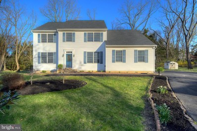 709 Randolph Avenue, Fort Washington, PA 19034 - MLS#: PAMC602740