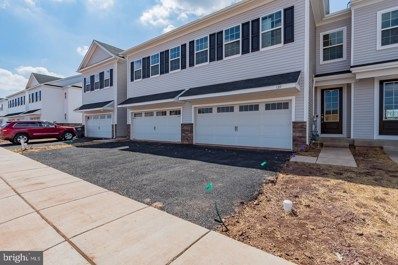 139 Golden Vale Drive #Homesite UNIT 16, Royersford, PA 19468 - #: PAMC602802