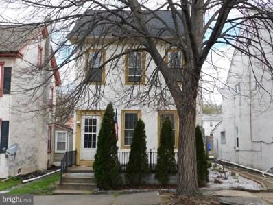 861 South Street, Pottstown, PA 19464 - #: PAMC602834