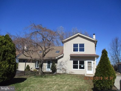 532 Spring Hill Drive, Harleysville, PA 19438 - #: PAMC602858