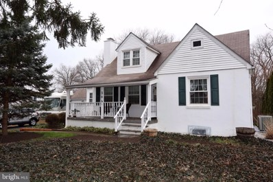 304 Crestview Road, Lansdale, PA 19446 - #: PAMC602944