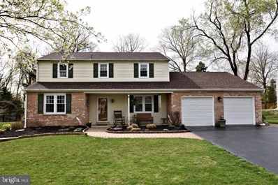 506 Keebler Road, King Of Prussia, PA 19406 - #: PAMC602954