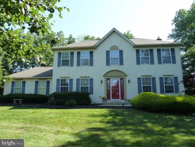 1201 Prospect Avenue, Fort Washington, PA 19034 - MLS#: PAMC603000