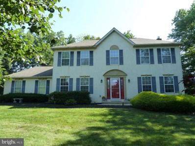 1201 Prospect Avenue, Fort Washington, PA 19034 - #: PAMC603000