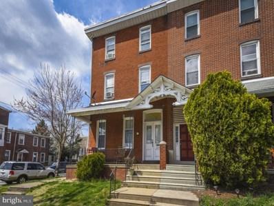 203 Stanbridge Street, Norristown, PA 19401 - MLS#: PAMC603072