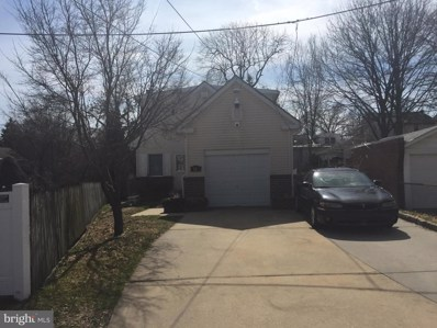 532 Jefferson Avenue, Cheltenham, PA 19012 - MLS#: PAMC603104