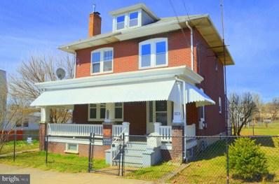 323 E Vine Street, Pottstown, PA 19464 - #: PAMC603108