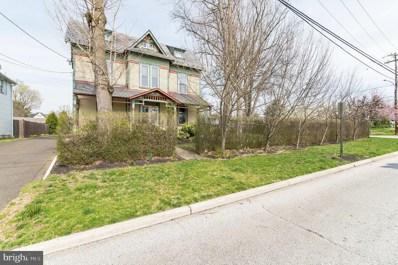 31 N Chester Avenue, Hatboro, PA 19040 - MLS#: PAMC603184