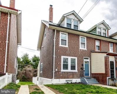 645 Fulton Street, Conshohocken, PA 19428 - #: PAMC603266
