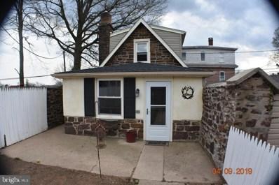 164-1\/2 N Main Street, Souderton, PA 18964 - #: PAMC603346