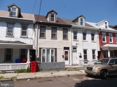 171 N Franklin Street, Pottstown, PA 19464 - #: PAMC603376