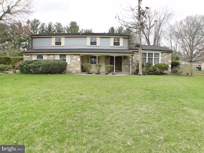 3948 Donna Drive, Huntingdon Valley, PA 19006 - #: PAMC603412