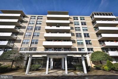 7301 Coventry Avenue UNIT 306, Elkins Park, PA 19027 - MLS#: PAMC603414