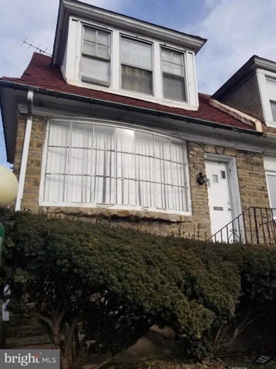 1827 W Cheltenham Avenue, Elkins Park, PA 19027 - MLS#: PAMC603480