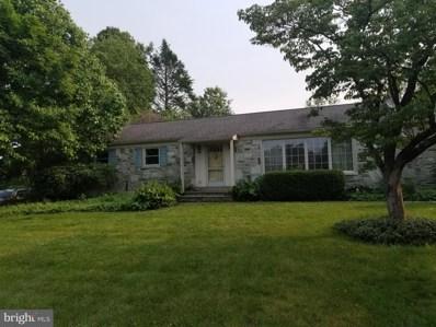 478 Lawrence Road, Huntingdon Valley, PA 19006 - MLS#: PAMC603542