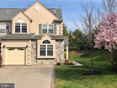 110 Donna Drive, Plymouth Meeting, PA 19462 - #: PAMC603618