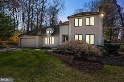 812 Primrose Lane, Wynnewood, PA 19096 - #: PAMC603770