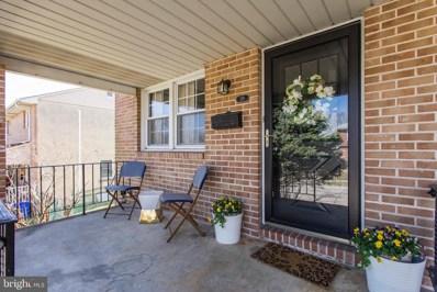119 E 10TH Avenue, Conshohocken, PA 19428 - #: PAMC603862