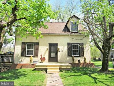 1612 Gravel Pike, Perkiomenville, PA 18074 - #: PAMC603872