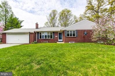 54 N Wayne Avenue, Hatfield, PA 19440 - #: PAMC603922
