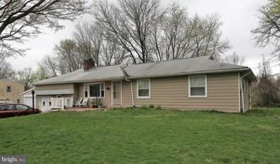 3242 Unionville Pike, Hatfield, PA 19440 - MLS#: PAMC603964