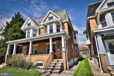 23 E Brown Street, Norristown, PA 19401 - #: PAMC603994