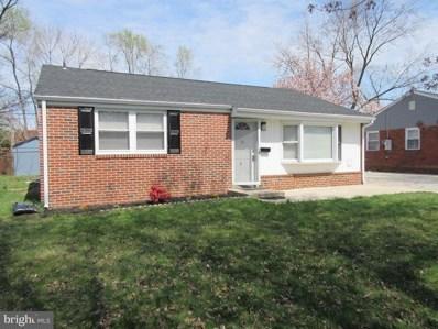 422 Bluebuff Road, King Of Prussia, PA 19406 - #: PAMC604064