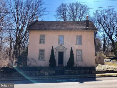 111 Rices Mill Road, Wyncote, PA 19095 - MLS#: PAMC604066