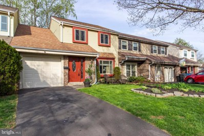 14 Beaver Hill Road, Horsham, PA 19044 - #: PAMC604122