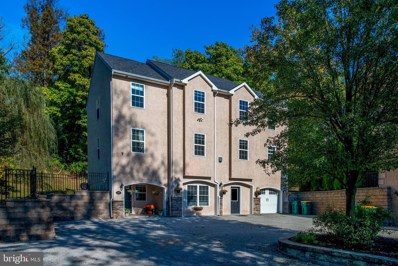 338 Ross Road UNIT D, King Of Prussia, PA 19406 - MLS#: PAMC604164