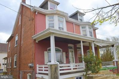 354 Spruce Street, Pottstown, PA 19464 - #: PAMC604182