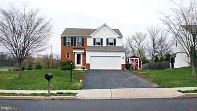 1052 Runaway Drive, Pennsburg, PA 18073 - #: PAMC604226