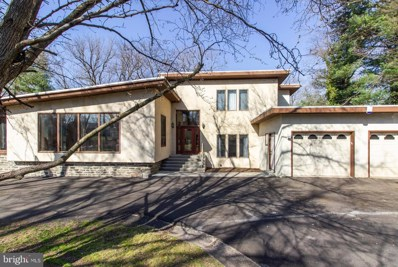 1437 Academy Lane, Elkins Park, PA 19027 - #: PAMC604230