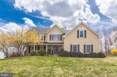 128 Sunrise Drive, North Wales, PA 19454 - MLS#: PAMC604236