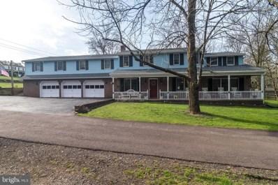70 Penn Road, Collegeville, PA 19426 - #: PAMC604250