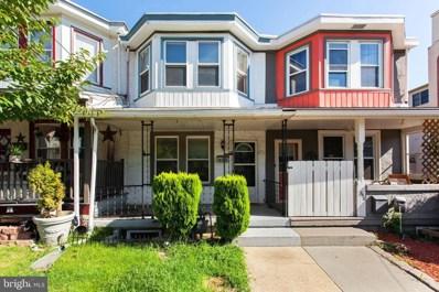 534 E Hector Street, Conshohocken, PA 19428 - MLS#: PAMC604298